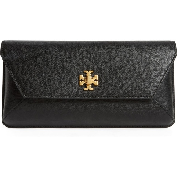 ab277b939e Tory Burch Kira Leather Envelope Clutch. M_5b316685de6f62723df13a6c